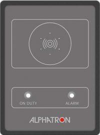BNWAS alarm buzzer